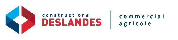 Logo Constructions Deslandes Agricole et Commercial