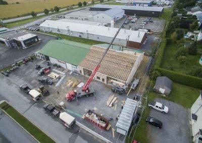 Motosport 88 - Saint-Pie - Constructions Deslandes